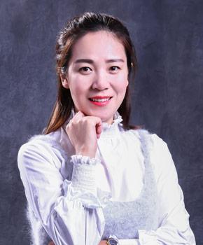 赵倩 精品设计师