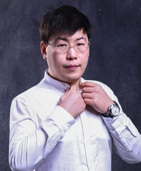 杨超然 精品设计师