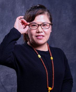 孟仙萍 精品设计师