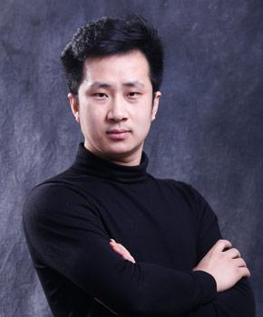 李驰 精品设计师
