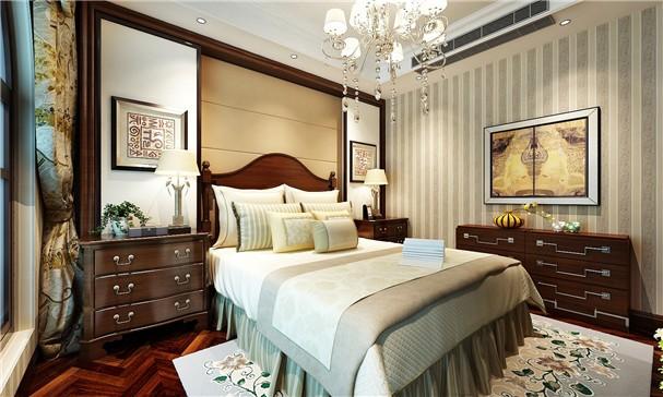 卧室装修必看!床头柜≠床头的柜