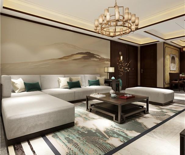 狮子座的家居style--贵族气质的欧式