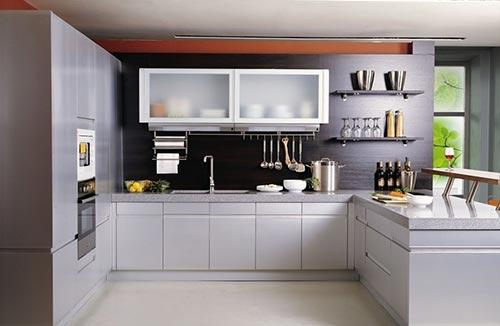 装修知识|如何选购适合自家的厨房设备