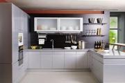 装修知识 如何选购适合自家的厨房设备