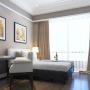 宜家悦筑-沈阳家庭装饰中卧室装修的要点